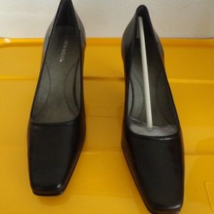 Aresole Pumps- New
